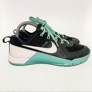 """Nike Metcon 1 """"Lauren Fisher"""" exclusive Women 6.5"""